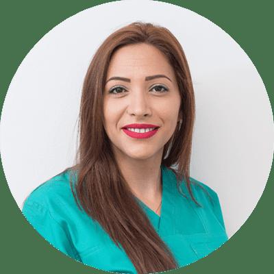 Dr. Rawan Majali